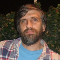 Pablo Goloboff instructor for Transmitting Science