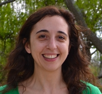 Paula Gonzalez coordinator for Transmitting Science