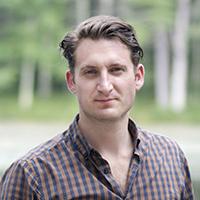 Sebastian Kvist instructor for Transmitting Science