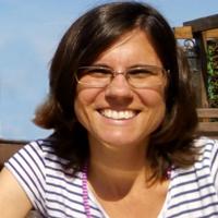 Alba Estrada instructor for Transmitting Science