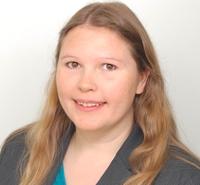 Anna Nele Herdina instructor for Transmitting Science