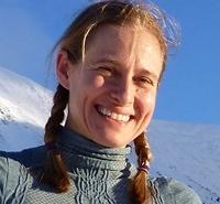Ashton Drew instructor for Transmitting Science