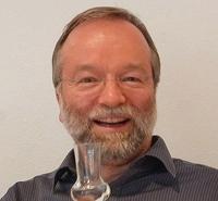 Chris Klingenberg instructor for Transmitting Science