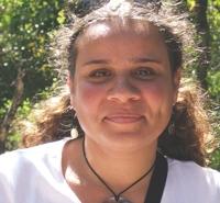 Christine Tranchant-Dubreuil instructor for Transmitting Science
