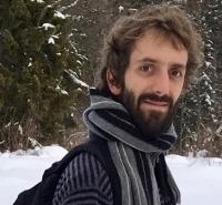 Daniele Silvestro instructor for Transmitting Science