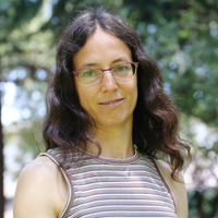Emma Rossinyol-Casals instructor for Transmitting Science