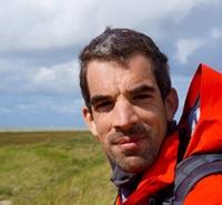 Erik Postma instructor for Transmitting Science