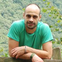 Gerard Muntane instructor for Transmitting Science