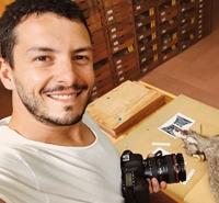 Juan L. Cantalapiedra instructor for Transmitting Science