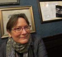 Julianne Snider instructor for Transmitting Science
