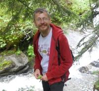 Julien Claude instructor for Transmitting Science