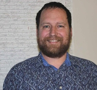 Luke J. Harmon instructor for Transmitting Science