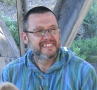 Neftali Sillero instructor for Transmitting Science