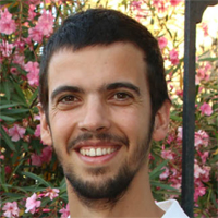 Oriol Verdeny-Vilalta instructor for Transmitting Science