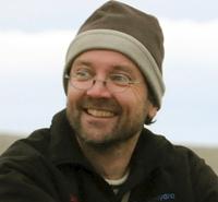 Oyvind Hammer instructor for Transmitting Science