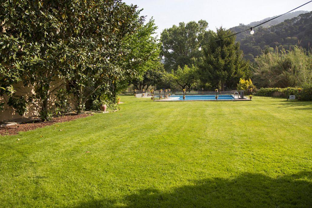 Rural House Can Carol swimming Pool