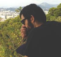 Salvador Pardo-Gordo instructor for Transmitting Science