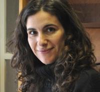 Soledad De Esteban-Trivigno Transmitting Science coordinator