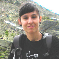 Ana Rosa Gomez-Cano coordinator at Transmitting Science
