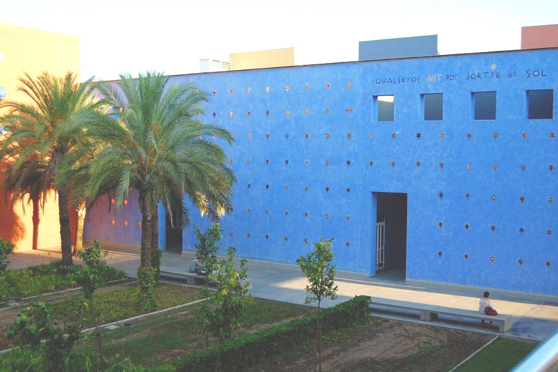Campus Gandía