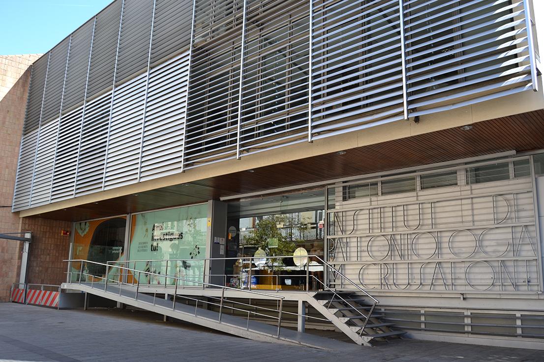 Institut Catala de Paleontologia Miquel Crusafont - Museum