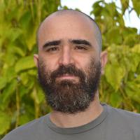 Juan Vicente Berto-Mengual coordinator at Transmitting Science