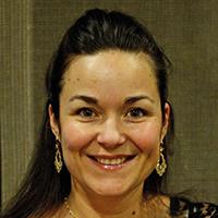 Judit Marigo coordinator at Transmitting Science