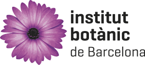 Logo Institut-Botanic-de-Barcelona