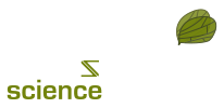 Transmitting Science white Logo