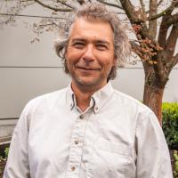 Murat Maga instructor for Transmitting Science