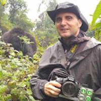 Jordi Galbany Transmitting Science Coordinator