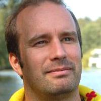 Eelke Jongejans instructor for Transmitting Science