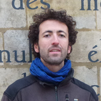 Ignasi Bertomeus instructor for Transmitting Science