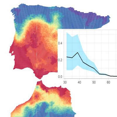 Curso Modelos de distribución de especies con estadística bayesiana en R