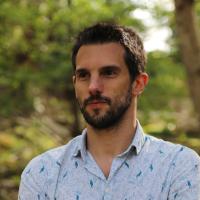 Fabien Condamine instructor for Transmitting Science