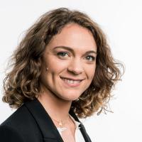 Helene Morton instrutor for Transmitting Science